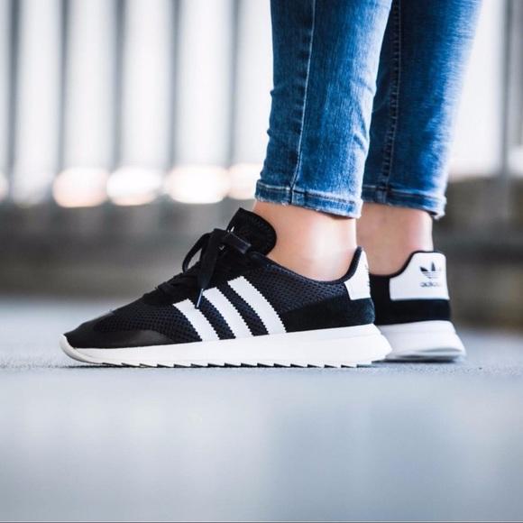 online store 03e96 698b7 adidas Shoes - Adidas Flashback Womens Sneaker